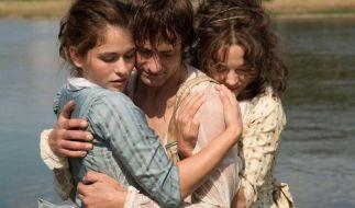Dominik Graf zeigt «Die geliebten Schwestern» im Berlinale-Wettbewerb (Foto)