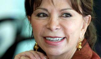 Isabel Allende mit erstem Krimi:«Selten so viel Spaß gehabt» (Foto)