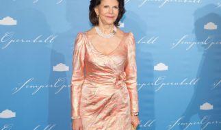 Königin Silvia: Großmutter ist ein wunderbarer Zustand (Foto)