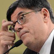 US-Finanzminister: Geld reicht nur noch bis 27. Februar (Foto)