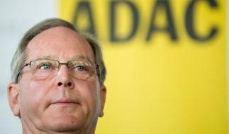 Seehofer attackiert ADAC - Club-Präsident lehnt Rücktritt ab (Foto)
