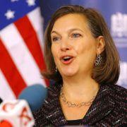 Ukraine weist Vorwurf des Abhörens zurück (Foto)