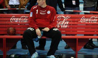 VfLGummersbach verpflichtet Torhüter Puhle (Foto)