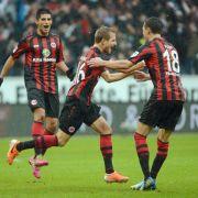 3:0 im Kellerduell: Frankfurt fertigt Braunschweig ab (Foto)