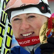Olympiasiegerin Smigun-Vähi unter Dopingverdacht (Foto)