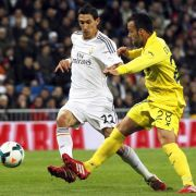 Real Tabellenführer - Schuster verliert mit Malaga (Foto)