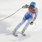 Österreicher Mayer Abfahrts-Olympiasieger (Foto)