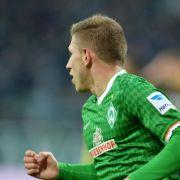 Bitteres Debüt trotz Torerfolg für Werders Aycicek (Foto)
