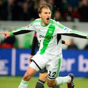 Dosts Startelf-Debüt:Vom Bankdrücker zum Matchwinner (Foto)