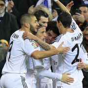 Real stark dank «falscher Ronaldos» - Schuster in Not (Foto)