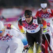 Cologna gewinnt Gold im Skiathlon - Dotzer 13. (Foto)