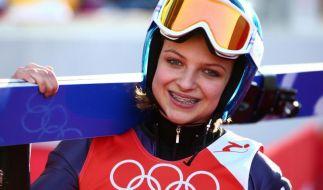 Olympia-Küken Ernst begeistert: «Das ist einzigartig» (Foto)