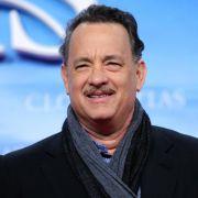 Tom Hanks dreht im April wieder in Babelsberg (Foto)