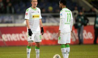 Zahlen zum 20. Spieltag der Fußball-Bundesliga (Foto)