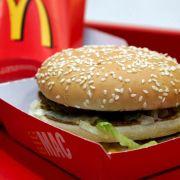Mit Kohl aus der Krise? McDonald's heckt Grünkohl-Plan aus (Foto)