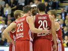 Aufholjagd: Bamberg dreht Partie - ALBA siegt weiter (Foto)