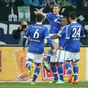Schalke schlägt Hannover 2:0 - Keller: Läuft sehr gut (Foto)