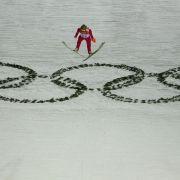 Wellinger 6. von der Normalschanze - Stoch holt Gold (Foto)