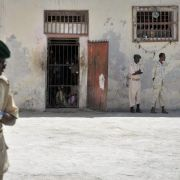 Opposition sieht Klärungsbedarf bei Somalia-Einsatz (Foto)