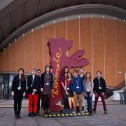 Jung und verschwiegen - Die Kinderjury bei der Berlinale (Foto)