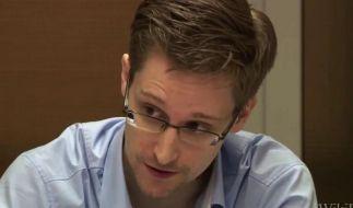 Journalisten hinter Snowden-Enthüllungen starten neue Website (Foto)