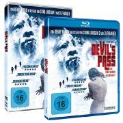 Blu-ray und DVD zu «Devil's Pass» sind seit dem 28. Januar 2014 im Handel erhältlich.