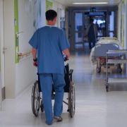 Pflegekräfte bekommen Hepatitis-Impfungen meist vom Chef bezahlt (Foto)