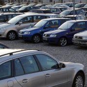 Interesse junger Leute an Neuwagen nimmt weiter ab (Foto)