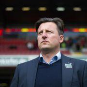 FCK-Coach Runjaic kündigt in Leverkusen Änderungen an (Foto)