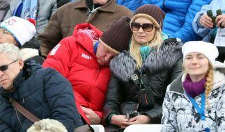 Unterkühlte Olympia-Atmosphäre beschäftigt das IOC (Foto)