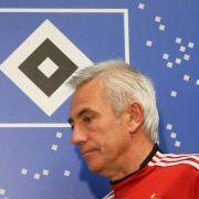 Van Marwijk: Habe Gefühl, «dass Verein sich zerstört» (Foto)