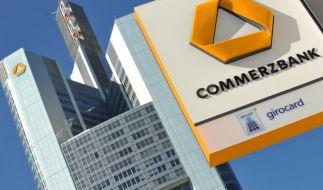 Commerzbank kämpft sich wieder in die schwarzen Zahlen (Foto)