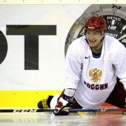 NHL-Stars in Sotschi - Owetschkin: «Druck wird kommen» (Foto)