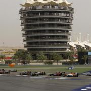 Bahrain-Rennen erstmals um 18.00 Uhr Ortszeit (Foto)