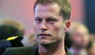 Til Schweiger plant seinen nächsten Kino-Kracher. (Foto)