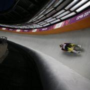 Geisenberger greift nach zweitem Rodel-Gold (Foto)
