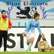 1860 kommt nicht über 1:1 gegen Düsseldorf hinaus (Foto)