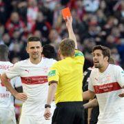 VfB: Geldstrafe für Ibisevic - freier Tag gestrichen (Foto)