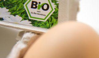 So erkennen Verbraucher echte Bio-Ware (Foto)