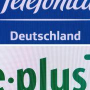 Telefónica Deutschland stellt Weichen für E-Plus-Übernahme (Foto)