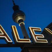 In der Welt unterwegs: Berlin, Tessin, Dubai und Laos (Foto)
