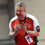 Handballerinnen im Europapokal gegen russische Clubs (Foto)