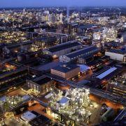 BASF will wegen hoher Strompreise weniger in Deutschland investieren (Foto)