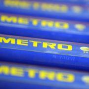 Metro will Online-Geschäft kräftig ausbauen (Foto)