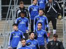 Machtkampf beim HSV drängt Pokalhit in Hintergrund (Foto)
