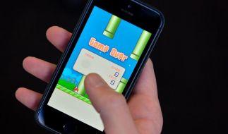 App-Entwickler: «Flappy Bird» ist für immer weg (Foto)