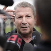 Reger Trainer-Wechsel bei Sion - Roussey muss gehen (Foto)
