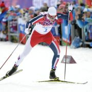 Langläufer Hattestad holt Olympia-Gold imSprint (Foto)