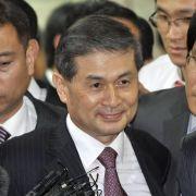 Koreanischer Klon-Pionier Hwang erhält Patent in den USA (Foto)