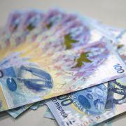 Oligarchen haben Olympia in Sotschi mitfinanziert (Foto)